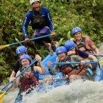 Class 3 rapids