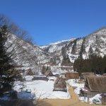 Foto de Gokayama