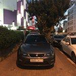 Mercure Rabat Sheherazade Foto