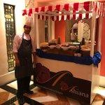 Foto de Ashiana Restaurant