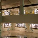 H.H. Sheikh Zayed & Sheikh Mohammed Gallery-1 - Al Ain Mall