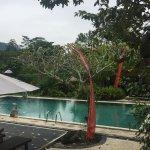 Photo de Subak Tabola Villa
