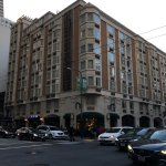 Photo of Club Quarters Hotel in San Francisco