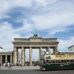 Foto de Berlin City Tour - City Sightseeing
