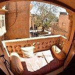 Hotel Garh Jaisal Haveli Photo
