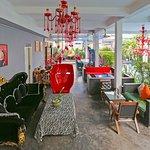 Foto de Reflections Art Boutique Hotel