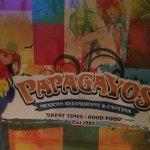El Papagayos Mexican Restaurant & Cantina Foto