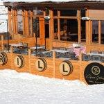 Cinco Jotas Restaurant Grill Foto