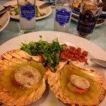 Foto di Psaropoula Fish Tavern