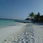 蘇哈姬莉島度假村照片