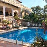 Foto de Hotel Bahia