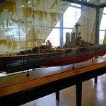 The Dock Museum