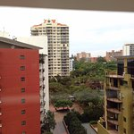Photo de Bridgewater Apartments