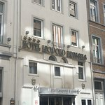 Photo of Hotel Leopold Brussels