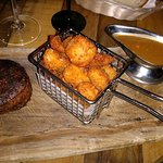 Photo de The Steak House