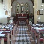St . Paul's Church Landour
