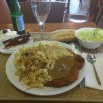Photo of Le Chesnoy Restaurants