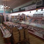 Saltwater Taffy galore! Mix them as you like! Don't forget your free sweets with postcard coupon