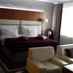 Best Western Premier Hotel International Foto