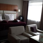 Photo of Best Western Premier Hotel International