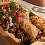 Foto de Sushi Republic
