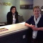 Bay Carlton Hotel