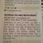 Review on the place.