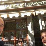 Foto Cafe de Levante