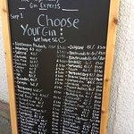 Bild från The Artichoke Inn of Christow