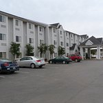 Foto de Microtel Inn & Suites by Wyndham Decatur