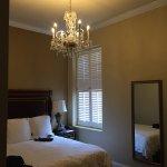 Hotel Mazarin Foto