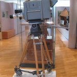Museum fur Post und Kommunikation