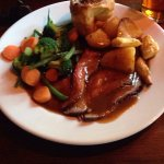 Fantastic Sunday Roast