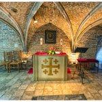 Jerusalem Chapel