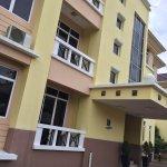 Jinhold Service Apartment Foto