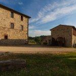 Campo al Vento Country Farm Photo