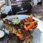 Photo de Restaurant Diferent