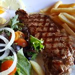 Bild från Restaurante Portarade