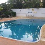 Foto de San San Tropez Villa-Hotel