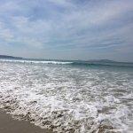 Playa A Lanzada Foto
