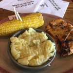 Trying out Nando's in Blackpool amazing as usual