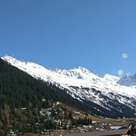 Alpenhotel Tirol Galtur Foto