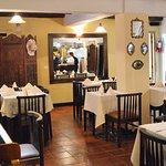 El Rincon Gourmet De La Villa - Piano Bar