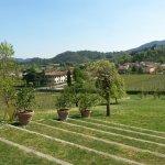 Villa dei Vescovi Foto