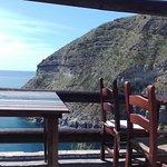 Foto de Punta Chiarito Resort Hotel Ristorante