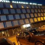 Foto de Hotel Diagonal Plaza