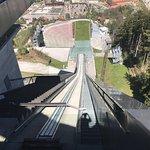 Photo of Bergisel Ski Jump
