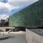 Photo de Musée de la mémoire et des droits de l'homme