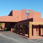Photo de BEST WESTERN PLUS Rio Grande Inn