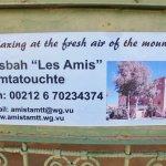 Foto de Auberge Restaurant Les Amis